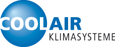 www.coolair.de Logo